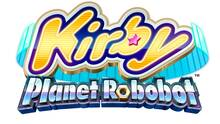 Imagen Kirby: Planet Robobot