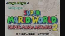 Imagen 1 de Super Mario World: Super Mario Advance 2 CV