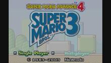 Imagen 1 de Super Mario Advance 4: Super Mario Bros. 3 CV