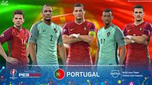 Imagen 20 de PES UEFA EURO 2016
