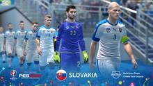 Imagen 21 de PES UEFA EURO 2016