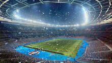 Imagen 22 de PES UEFA EURO 2016