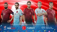 Imagen 24 de PES UEFA EURO 2016