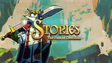 Imagen 49 de Stories: The Path of Destinies