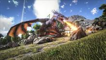 Imagen 18 de ARK: Survival of the Fittest