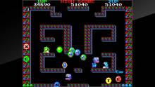 Pantalla Arcade Archives Bubble Bobble