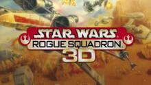Imagen 6 de Star Wars: Rogue Squadron 3D