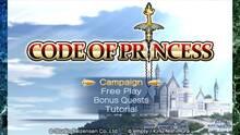 Imagen 20 de Code of Princess