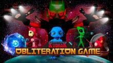 Pantalla Doctor Kvorak's Obliteration Game
