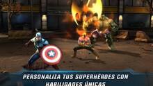 Imagen 3 de Marvel: Avengers Alliance 2