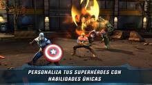 Imagen 7 de Marvel: Avengers Alliance 2