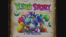 Imagen 1 de Yoshi's Story CV