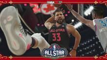 Imagen 68 de NBA 2K17