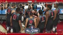 Imagen 74 de NBA 2K17