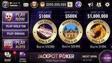 Imagen 8 de Jackpot Poker by PokerStars