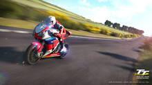 Pantalla TT Isle of Man - Ride on the Edge