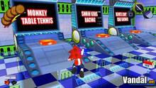 Pantalla Ape Escape P