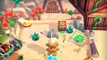 Imagen 2 de Angry Birds Action!