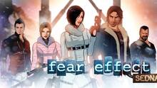 Imagen 27 de Fear Effect Sedna