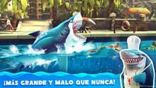 Imagen 1 de Hungry Shark World