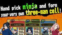 Imagen Naruto Shippuden: Ultimate Ninja Blazing