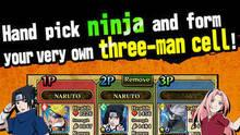Imagen 19 de Naruto Shippuden: Ultimate Ninja Blazing