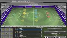 Imagen 4 de Manager de Liga Profesional 2005