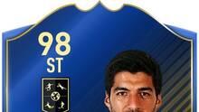 Imagen 109 de FIFA 17