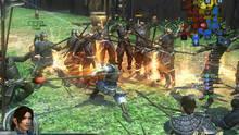 Imagen 5 de Dynasty Warriors Online