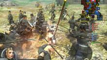 Imagen 1 de Dynasty Warriors Online