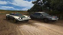 Pantalla Sega Rally 2006