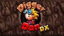 Imagen 1 de Digger Dan DX eShop