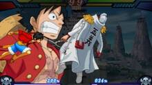 Imagen 4 de One Piece: Great Pirate Colosseum