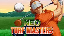 Imagen 1 de NeoGeo Neo Turf Masters