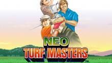 Imagen 2 de NeoGeo Neo Turf Masters