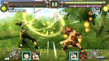 Imagen 22 de Naruto: Ultimate Ninja Heroes