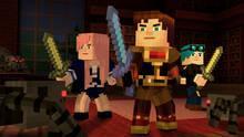 Imagen 2 de Minecraft: Story Mode - Episode 6: A Portal To Mystery