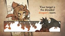 Imagen Wonder Boy: The Dragon's Trap