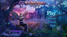 Imagen 1 de Witches' Legacy: The Ties That Bind Collector's Edition
