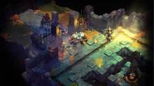 Pantalla Battle Chasers: Nightwar