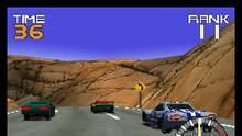 Imagen 8 de Ridge Racer DS