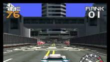 Imagen 3 de Ridge Racer DS