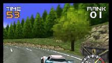 Imagen 2 de Ridge Racer DS