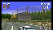 Imagen 1 de Ridge Racer DS