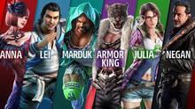 Imagen 517 de Tekken 7