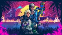 Imagen 14 de Trials of the Blood Dragon