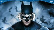 Imagen 1 de Batman Arkham VR