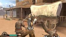 Imagen 11 de Samurai Western
