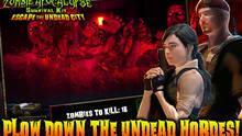 Imagen 11 de Zombie Apocalypse: Escape The Undead City