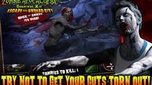 Imagen 12 de Zombie Apocalypse: Escape The Undead City
